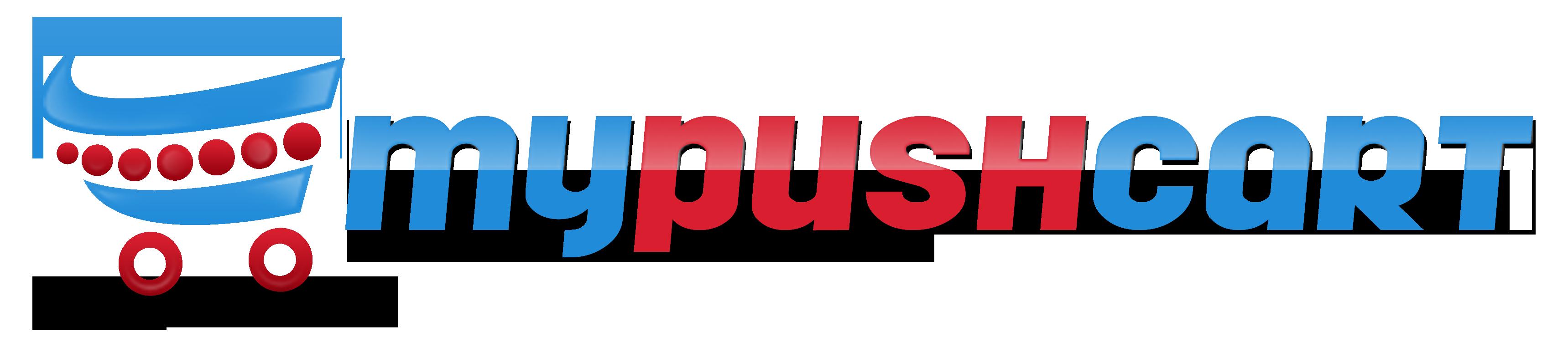 MyPushCart